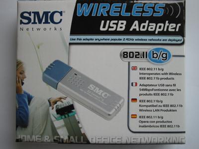 SMC Network Hardware download drivers